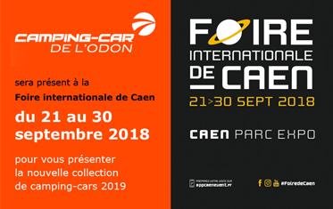 Foire de Caen 2018